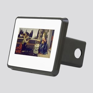 leonardo da vinci Rectangular Hitch Cover