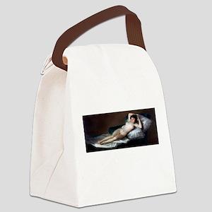 degoya2 Canvas Lunch Bag