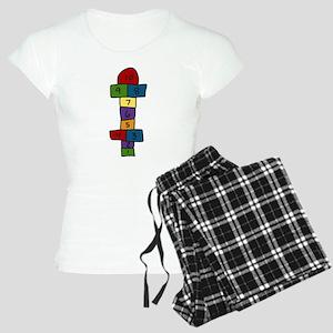 Hopscotch Women's Light Pajamas