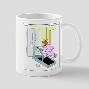 Treadmill Mug