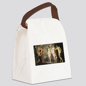 peter paul reubens Canvas Lunch Bag
