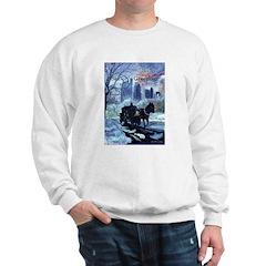Happy Holidays Sweatshirt
