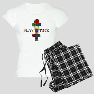 Play Time Women's Light Pajamas