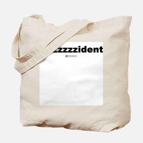 Rezzzzzident -  Tote Bag