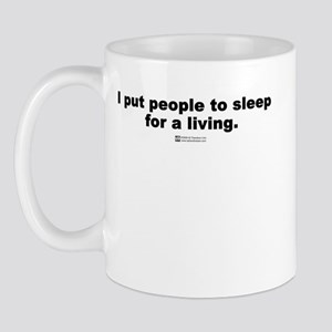 Professional Bore - Mug