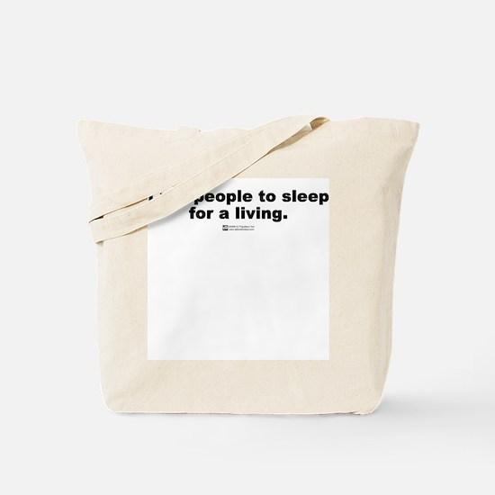 Professional Bore - Tote Bag