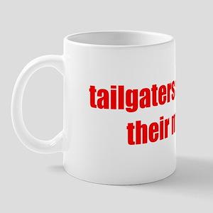 Tailgaters Mug