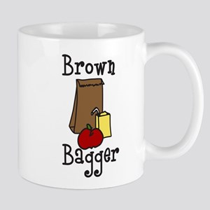 Brown Bagger Mug