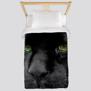 Black Panther Twin Duvet Cover