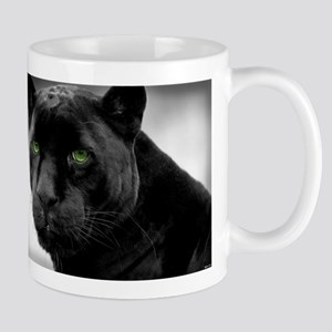 Black Panther Mugs