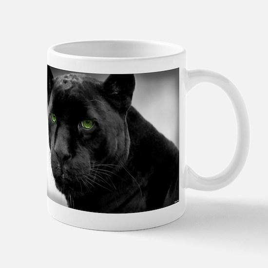 Black Panther Mugs