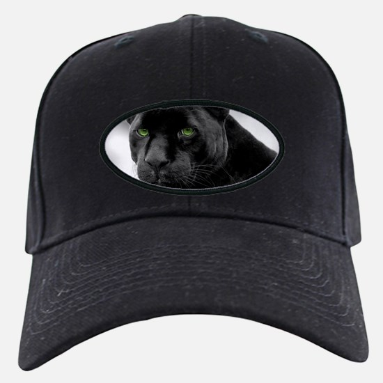 Black Panther Baseball Hat