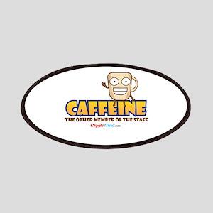Caffeine On Staff 3 Patch