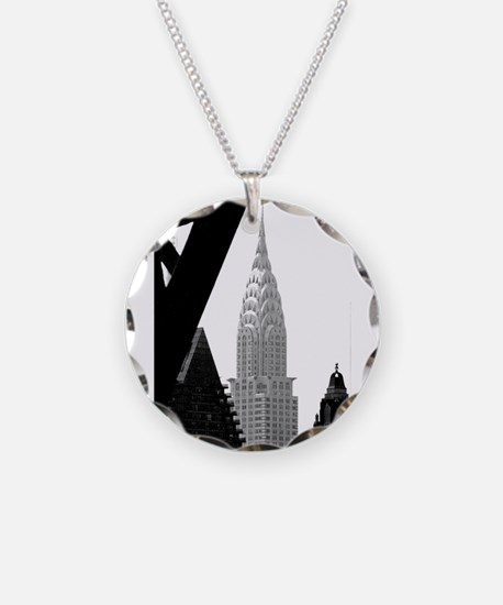 Chrysler No.png Necklace