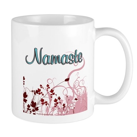 Namaste Mugs