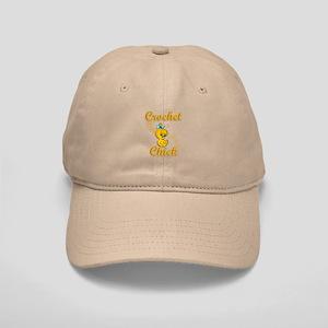 Crochet Chick #2 Cap