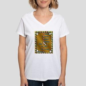 Softball Field T-Shirt