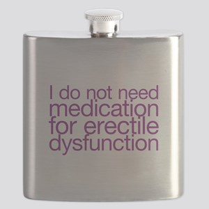 I do not have erectile dysfunction Flask