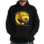 New York Rising Cock Hoodie (dark)