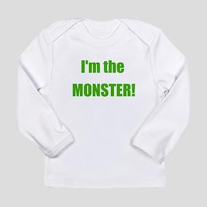 Immonster Long Sleeve T-Shirt