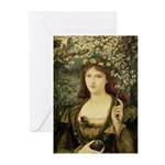 Madonna Pietra Greeting Cards (Pk of 20)