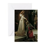 The Accolade Greeting Cards (Pk of 20)