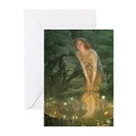 Midsummer Eve Greeting Cards (Pk of 10)