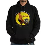 PCH Rising Cock Hoodie (dark)