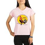Cincy Rising Cock Performance Dry T-Shirt