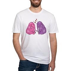 Elephants In Love Shirt