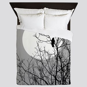 MOON Queen Duvet