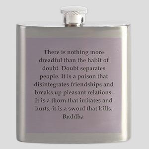 36 Flask