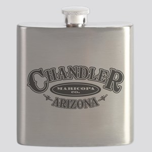 Chandler Corp Flask