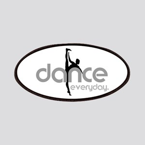 dance everyday Patches
