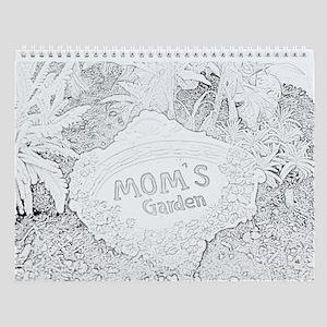 Sketches Wall Calendar