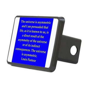 Louis Quote Hitch Covers Cafepress