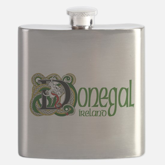 County Donegal Flask