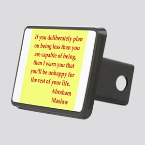 maslow3 Rectangular Hitch Cover