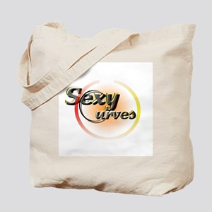 Sexycurves Tote Bag
