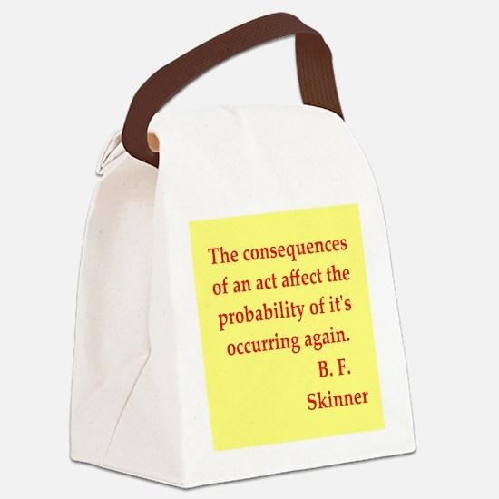 skinner4.jpg Canvas Lunch Bag