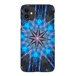 Celtic Blue 8pt iPhone 12 Mini Slim Case