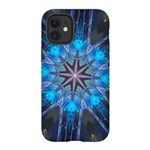 Celtic Blue 8pt iPhone 12 Mini Tough Case