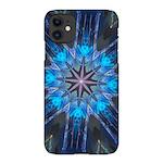 Celtic Blue 8pt iPhone 11 Slim Case