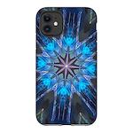 Celtic Blue 8pt iPhone 11 Tough Case