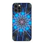 Celtic Blue 8pt iPhone 12 Pro Slim Case
