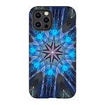 Celtic Blue 8pt iPhone 12 Pro Tough Case
