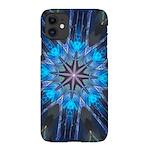 Celtic Blue 8pt iPhone 12 Slim Case