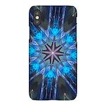 Celtic Blue 8pt iPhone X/XS Slim Case