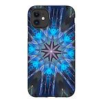 Celtic Blue 8pt iPhone 12 Tough Case