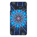 Celtic Blue 8pt Samsung Galaxy S10e Slim Case